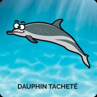 Dauphin Tâcheté
